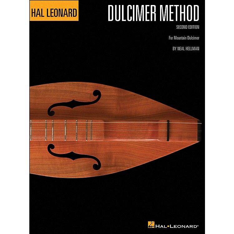 Hal LeonardHal Leonard Dulcimer Method for Beginning To Intermediate Players
