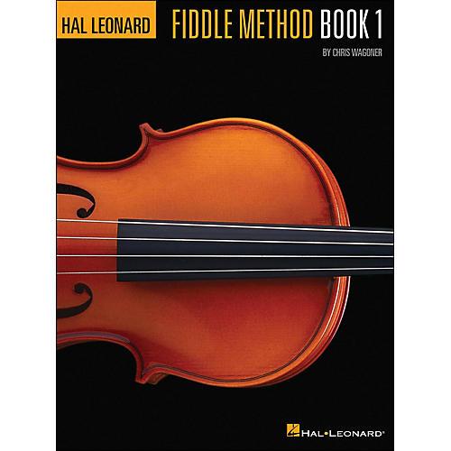 Hal Leonard Hal Leonard Fiddle Method Book 1