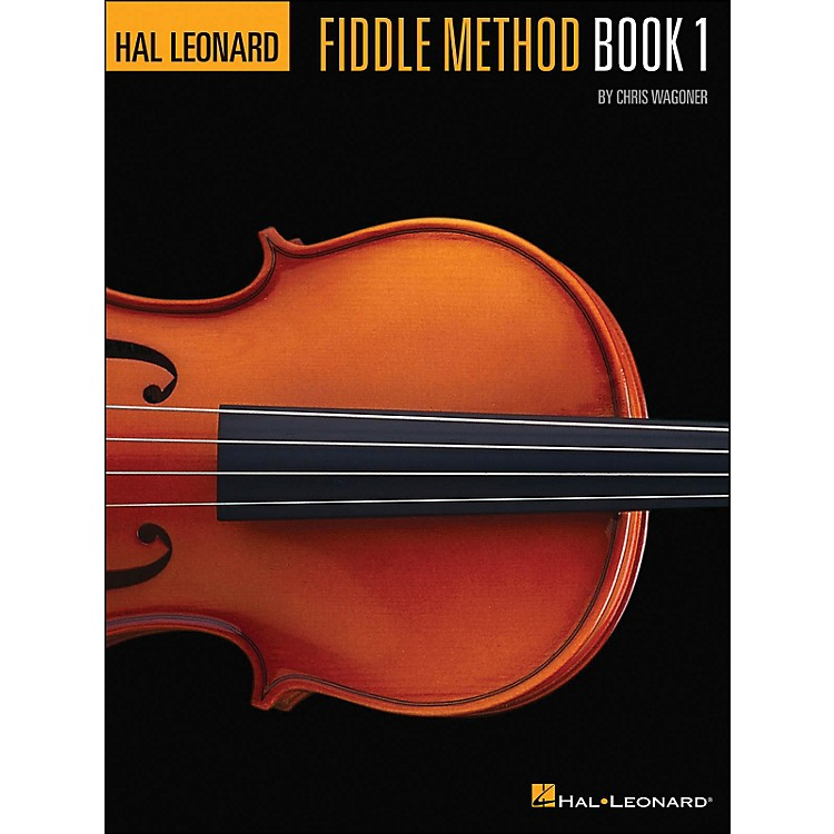 Hal Leonard Hal Leonard Fiddle Method Book 1