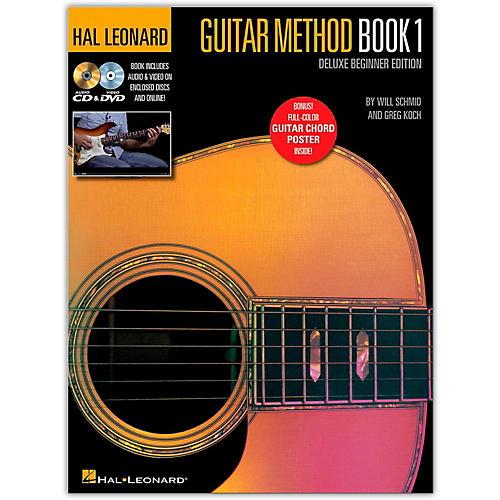 hal leonard guitar method book 1 pdf download