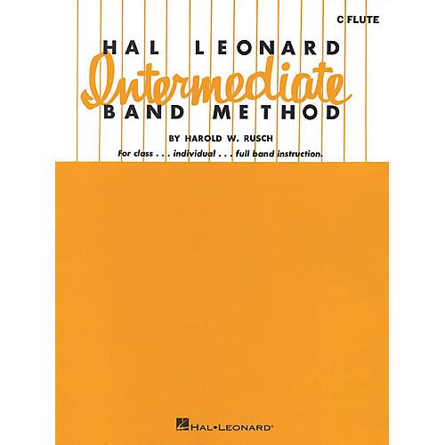Hal Leonard Hal Leonard Intermediate Band Method (Bassoon) Intermediate Band Method Series-thumbnail