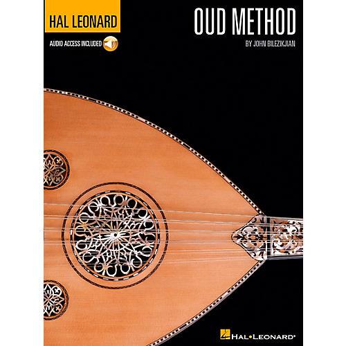 Hal Leonard Hal Leonard Oud Method Book/CD