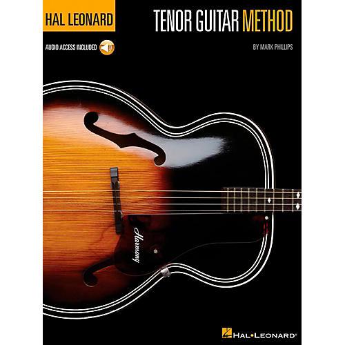 hal leonard hal leonard tenor guitar method book audio online musician 39 s friend. Black Bedroom Furniture Sets. Home Design Ideas