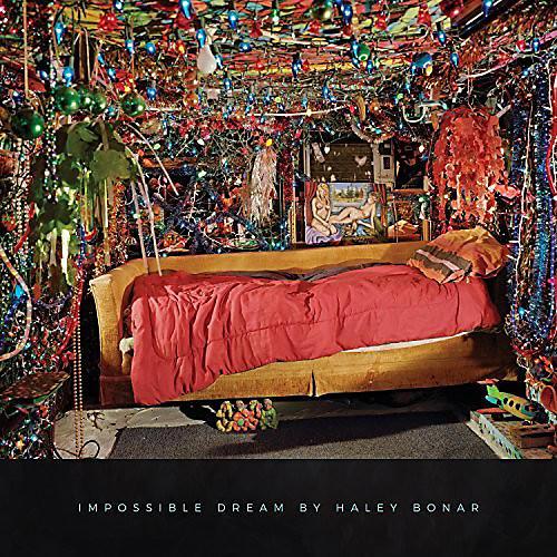 Alliance Haley Bonar - Impossible Dream