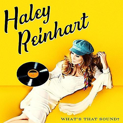 Alliance Haley Reinhart - What's That Sound?
