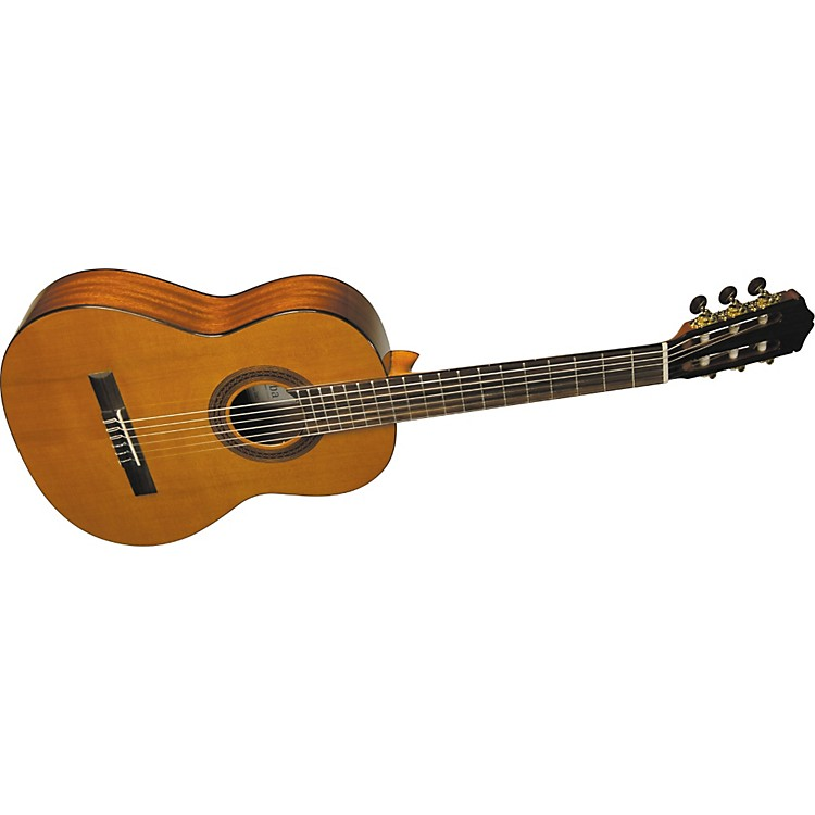 cordoba half size requinto classical guitar musician 39 s friend. Black Bedroom Furniture Sets. Home Design Ideas