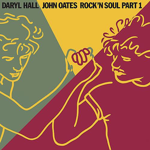 Alliance Hall & Oates - Rock N Soul Part 1