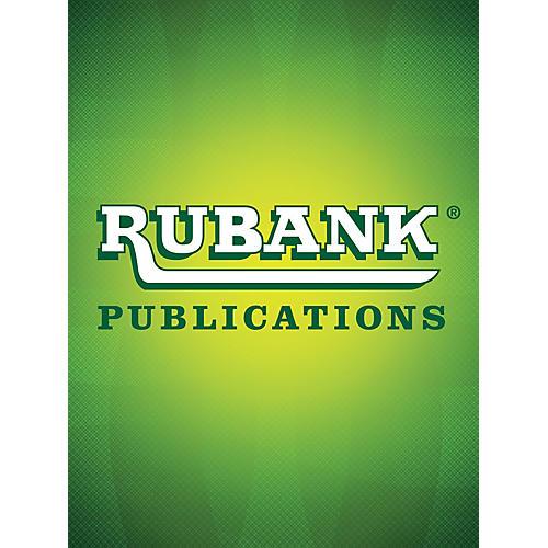 Rubank Publications Hallelujah Chorus Piano Series Arranged by Clair W. Johnson-thumbnail