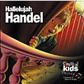 Children's Book Store Hallelujah Handel Teacher's Notes-thumbnail