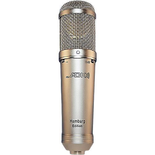 ADK Hamburg Mk8 Large Diaphragm Condenser Microphone