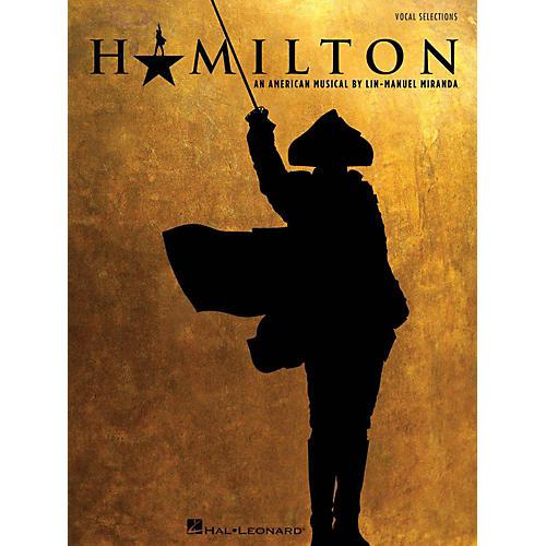 Hal Leonard Hamilton - Vocal Selections
