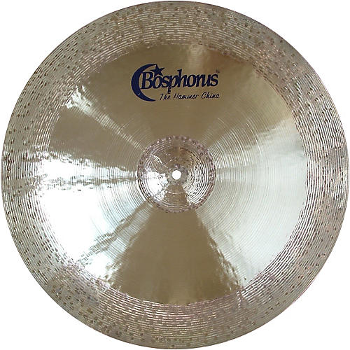 bosphorus cymbals hammer series china cymbal musician 39 s friend. Black Bedroom Furniture Sets. Home Design Ideas