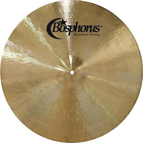 Bosphorus Cymbals Hammer Series Hi-Hat Cymbal Pair