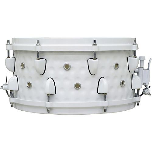 Ddrum Hammered Golf Ball Snare Drum