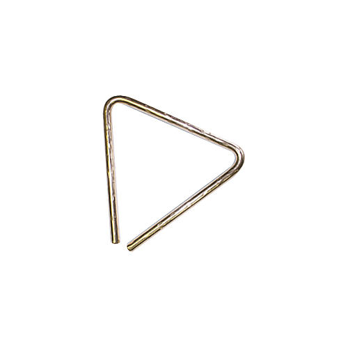 Sabian Hand-Hammered Bronze Triangles-thumbnail