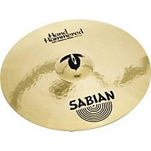 "Sabian Hand Hammered Heavy Ride Cymbal 20"""