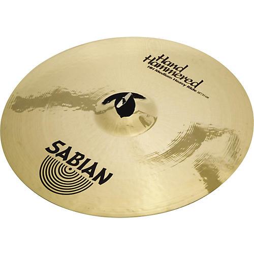 Sabian Hand Hammered Medium Heavy Ride Cymbal 20 in.