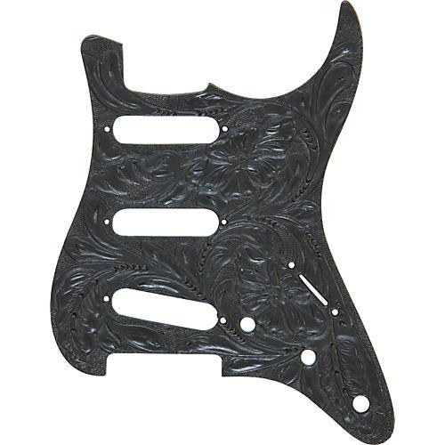 El Dorado Hand-Tooled Strat Pickguard