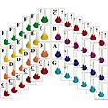 Sweet Pipes Handbell Melody Cards thumbnail