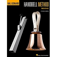 Hal Leonard Handbell Method (Three Octaves)