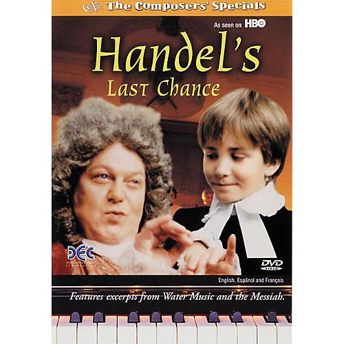 Devine Entertainment Handel's Last Chance (DVD)-thumbnail