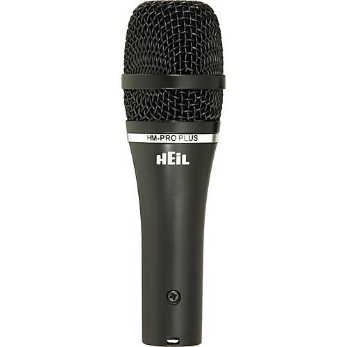 Heil Sound Handi Mic Pro Plus Dynamic Microphone
