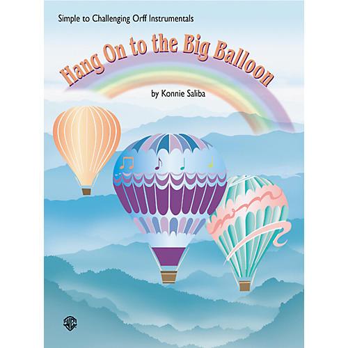 Alfred Hang On to the Big Balloon Book-thumbnail