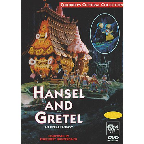 View Video Hansel and Gretel - DVD DVD Series DVD-thumbnail