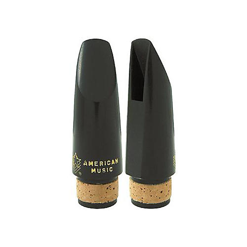 Giardinelli Hard Rubber Student Bb Clarinet Mouthpiece-thumbnail