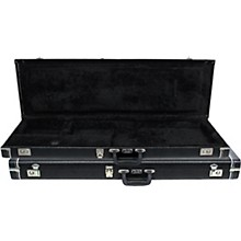 Fender Hardshell Case for Left-Handed Jazz Bass