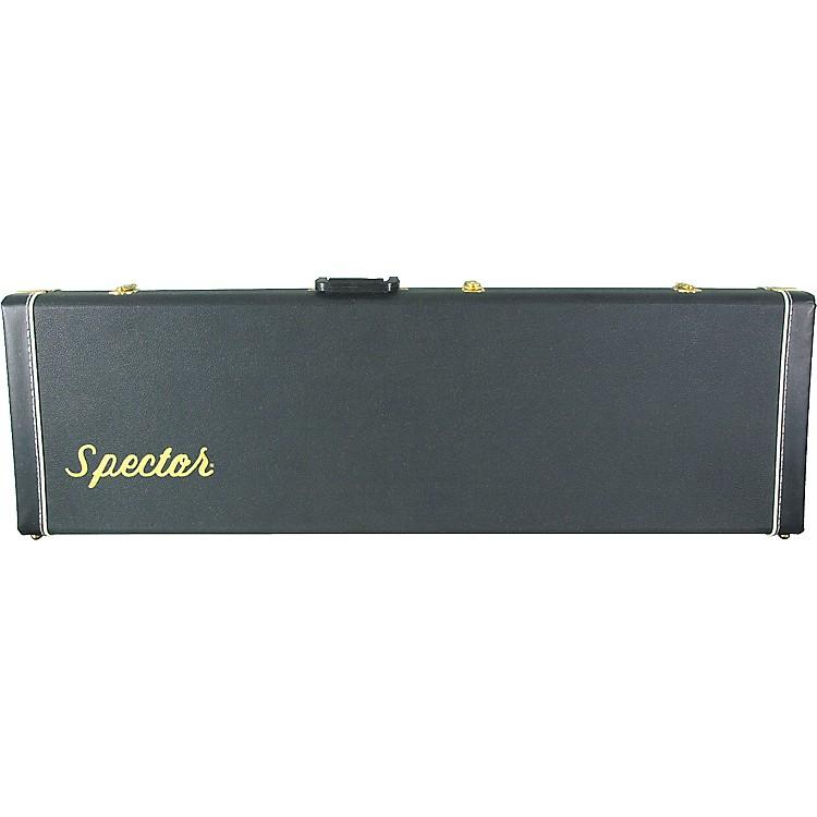 SpectorHardshell Rex Bass Case