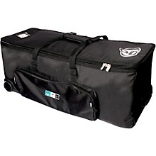 Protection Racket Hardware Bag with Wheels Level 1 38 in.