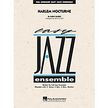Hal Leonard Harlem Nocturne Jazz Band Level 2 Arranged by Rick Stitzel