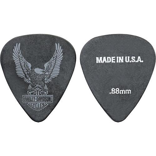 Dunlop Harley Davidson Eagle Tortex Guitar Picks 3 Dozen-thumbnail