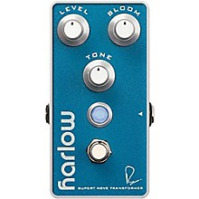 Bogner Harlow Clean Boost Guitar Effects Pedal