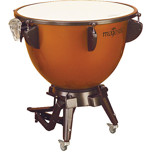 Majestic Harmonic Series Timpani 29 in.