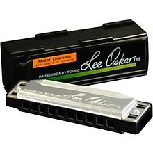 Lee Oskar Harmonica Blister Pack