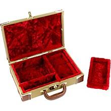 Fender Harmonica Case Mississippi Saxophone