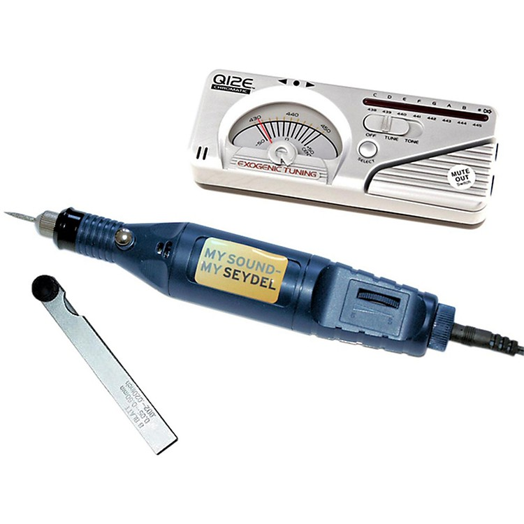 SEYDELHarmonica Tool set -Tuning