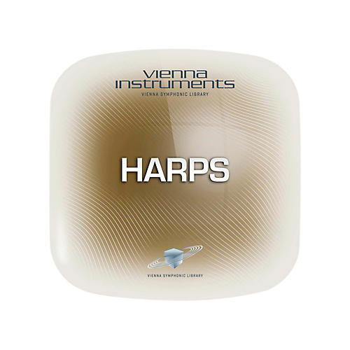 Vienna Instruments Harps Extended