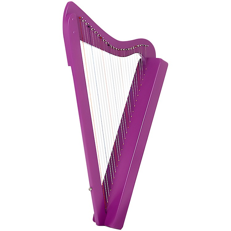 Rees HarpsHarpsicle HarpPurple
