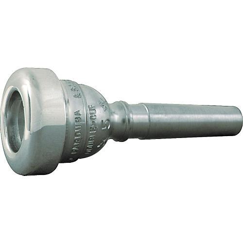 Parduba Harry James Standard Double Cup Flugelhorn Mouthpiece-thumbnail