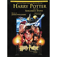 Alfred Harry Potter And The Sorcerer's Stone Trumpet Solo-Duet-Trio