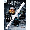 Alfred Harry Potter for Recorder Book