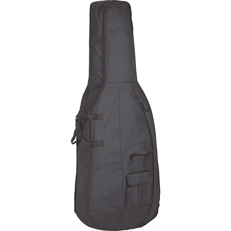 BellafinaHarvard Padded Cello BagBlack1/2 Size