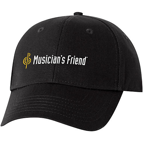 Musician's Friend Hat with Logo-thumbnail