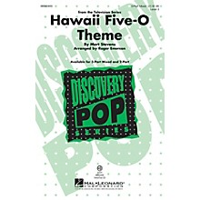 Hal Leonard Hawaii Five-O Theme (Discovery Level 3) VoiceTrax CD Arranged by Roger Emerson