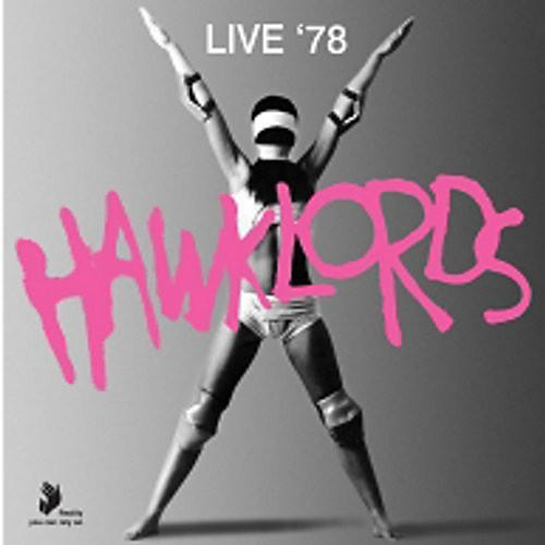 Alliance Hawklords - Live 1978