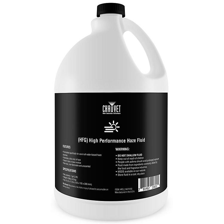 ChauvetHaze Fluid for Hurricane Haze 2