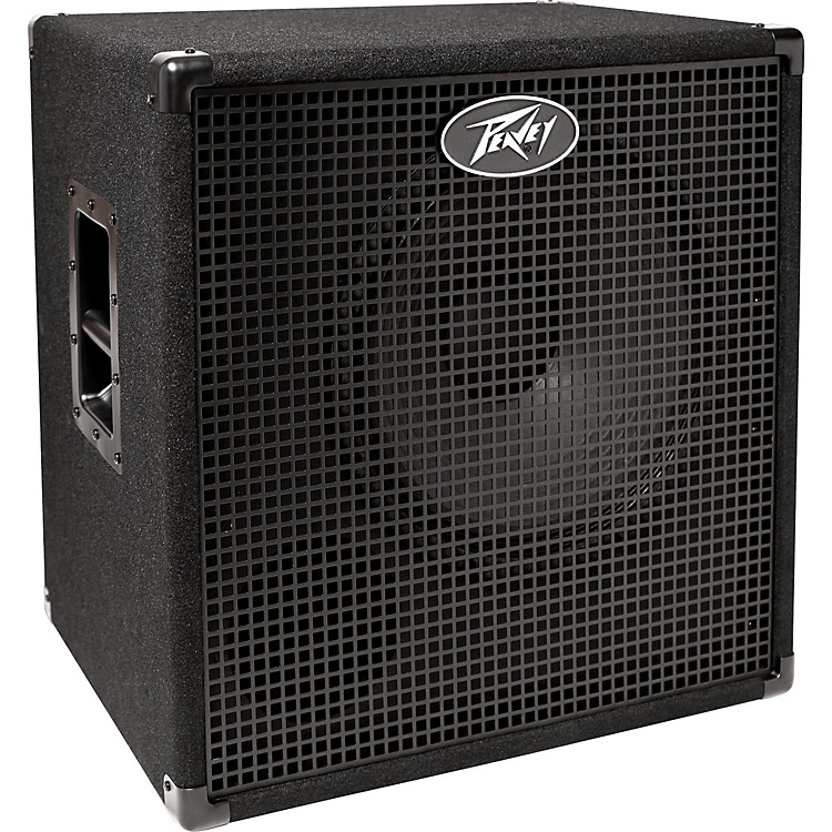 PeaveyHeadliner 115 1x15 Bass Speaker Cabinet